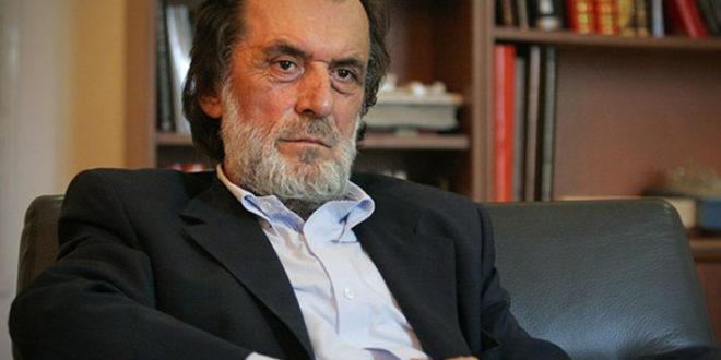 Вук Драшковић продаје Србима НАТО и ЕУ а живи бесплатно у отетој државној вили коју су комунисти отели после II светског рата