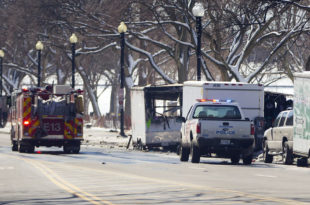 ПАНИКА У ВАШИНГТОНУ: Бела кућа закључана након експлозије непознатног порекла