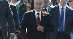 Владимир Путин финансира све трошкове одласка српске војске на параду победе у Москву! 5