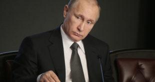 ПУТИН: Добро је рекао Александар III да имамо само два савезника - армију и ратну флоту 4