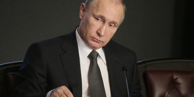 ПУТИН: Добро је рекао Александар III да имамо само два савезника - армију и ратну флоту 1
