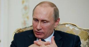 Путин: САД помагале терористе са Кавказа 5