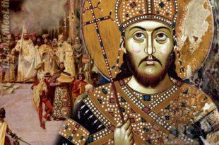 Цар Душан (документарни филм)