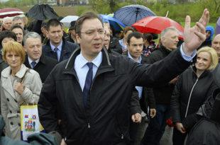 За девет година Вучићеве владавине Србија је претрпела већу материјалну штету и губитке у људству него у свим ратовима и окупацијама уназад два века