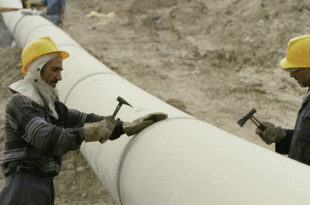 Азербејџански гас: Лепа, али нереална политичка прича