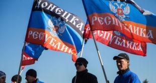 ДНР: Кијев спрема провокације 8–9. маја у Донбасу 7