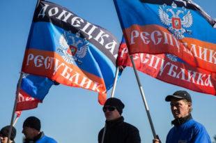 Заједничка изјава 40 НВО из ДНР и ЛНР: Нема повратка у Украјину која се диви Хитлеру и САД