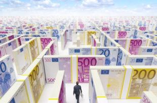 Следећа велика економска криза ће почети у Европи