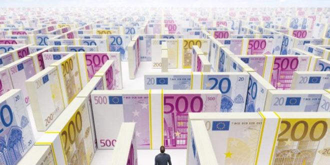Следећа велика економска криза ће почети у Европи 1