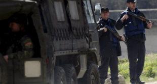 Македонија: Терористи још у бекству 9