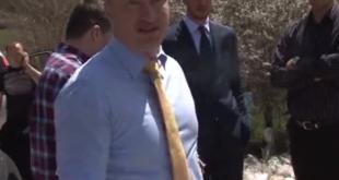 ФИЈАСКО: Погледајте како се Бојан Пајтић провео приликом посете Косову и Метохији (видео)