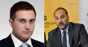 Омбдусман Јанковић ће тужити министра Стефановића за клевету? 5
