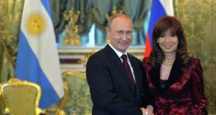 Енергетски споразуми Русије и Аргентине вредни пет милијарди долара 10