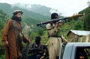 Исламска држава и Талибани објавили једни другима - џихад