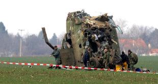 """Скоро три године од пада хеликоптера Војске Србије, још увек нико """"није одговоран"""" за смрт седам особа 12"""