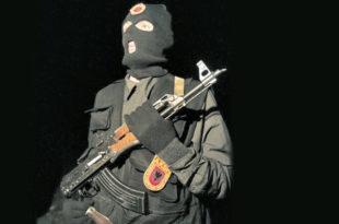 ПОЧЕЛО ЈЕ! Наоружани шиптари са Косова заузели полицијску станицу у Македонији, траже своју државу