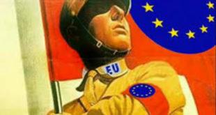 НЕМАЧKА KЛИЗИ KА ЕУ ДИKТАТУРИ: За непоштовање химне ЕУ следи вам 3 године затвора! 6