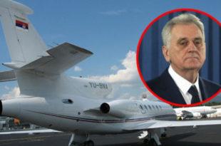 ЛАЖОВИ: Није било никаквог квара мотора на Томином авиону него су дебили просули кафу на инструмент таблу!