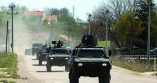 ОВК позвала шиптарију на устанак у Македонији 7