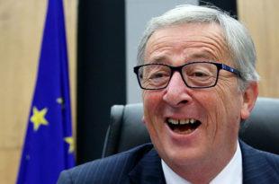 Председник Европске комисије Јункер на кварно отвара врата за ГМО индустрију у ЕУ