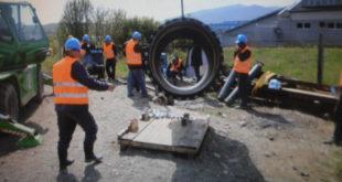Крушевац: Без воде 85.000 људи, затварају школе и вртиће?! 1