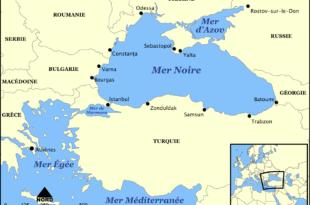 ШОЈГУ: Русија ће са Крима контролисати целу ширу зону око Црног мора
