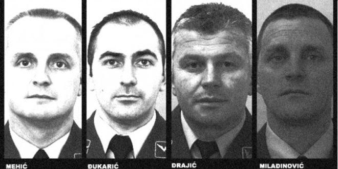 Како је Вучићева власт пилоте-хероје из 2014. године, прогласила алкохоличарима и самоубицама 2015. године?