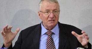 Војислав Шешељ: Србији не штете моји поступци, већ овај издајнички режим 2