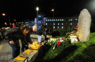 16 година од убиства радника РТС-а и некажњеног ратног злочина који је починио НАТО 6