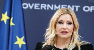 Зорана Михајловић: Време је за развијање српско-албанских односа 11