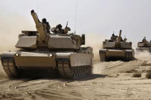Египат спрема масивну интервенцију у Либији 13