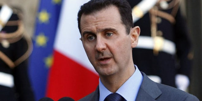 Башар Асад: Америчка коалиција против исламиста не помаже ником осим исламистима!