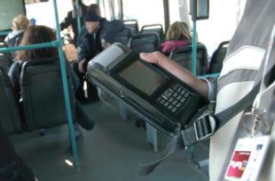 Контролор ударио жени шамар у аутобусу