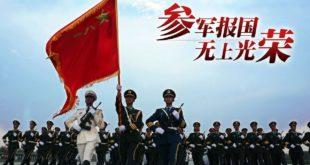 勝利, Кина зове српску војску на параду у Пекингу!