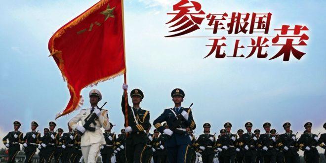 勝利, Кина зове српску војску на параду у Пекингу! 1