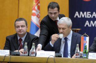 ЕКСКЛУЗИВНО: Тадић је по Вучићевом захтеву већ преузео вођење српске дипломатије уместо Дачића!