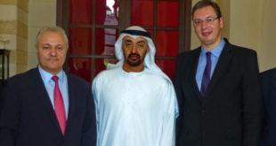 Арапска компанија Ал Дахра купује 20.000 хектара земље у Србији и стиче власништво над њом 2