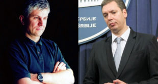 Браћа по издаји: Да ли је Вучићева судбина слична Ђинђићевој? 14