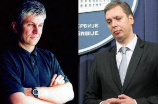 Браћа по издаји: Да ли је Вучићева судбина слична Ђинђићевој? 11