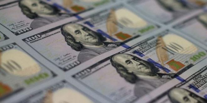 Државни дуг САД-а достиже 22 билиона долара 1