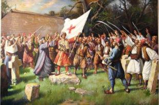 На данашњи дан: Подигнут Други српски устанак