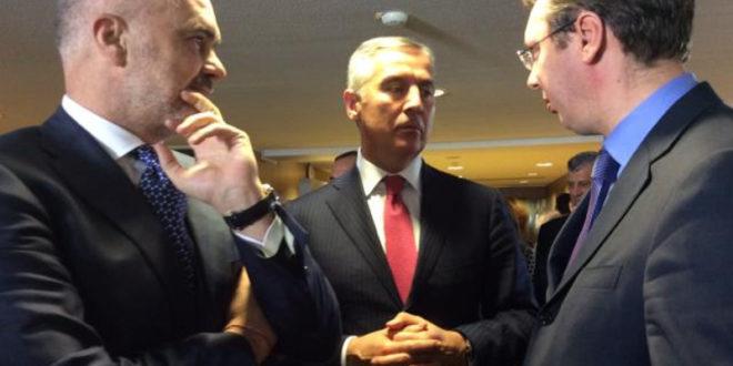 Ваљда си Дон Мило дан независности Косова прво требао да честиташ свом НАТО штићенику Вучићу?