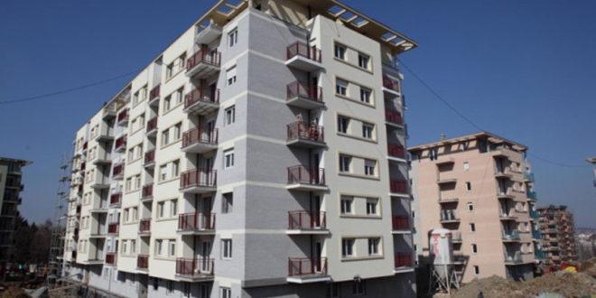 Идиоти дали Турцима да зидају станове за безбедњаке, па озвучиће све то мајмуни једни! 1
