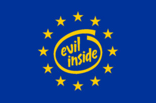 У Украјини убијају новинаре и опозиционаре као муве док ЕУ сероње не смеју ни да зуцну!