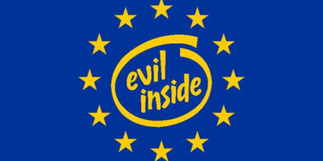 Не дамо СВЕТИЊУ да би ушли у ЕУ ПАГАНИЈУ, терајте се бре више у три пм са тим уценама!