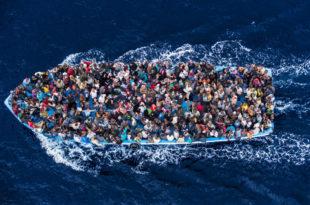 """Миграциона криза """"хитна тема"""" ЕУ, тек пошто се у Медитерану подавило преко 22.000 људи!"""