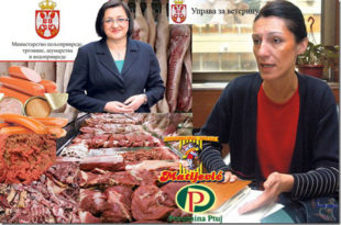 Тровачи народа: Европско месно ђубре помешано са лојем и сојом, на трпезама у Србији!!!