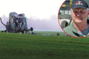 ДВЕ ТРАГЕДИЈЕ: Хеликоптер је пао, Вучић не лети
