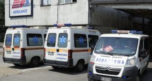 Ужасни услови: Београдска хитна помоћ пред колапсом 4
