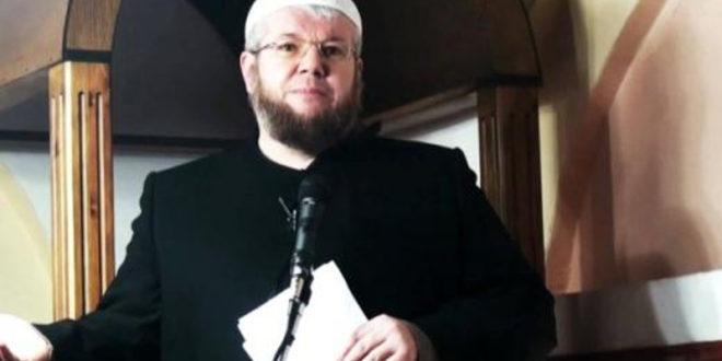 Суспендован имам призренске џамије који каже да су Турци довели шиптаре на Косово и дали им земљу 1